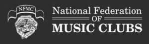 National Federation of Music Clubs logo