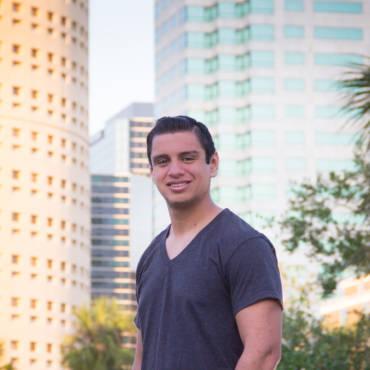 Brandon Baltodano