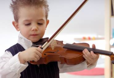 How To Choose a Music Teacher For Your Child