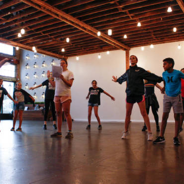 2021 Music Summer Camp in Tampa – Musical Theater