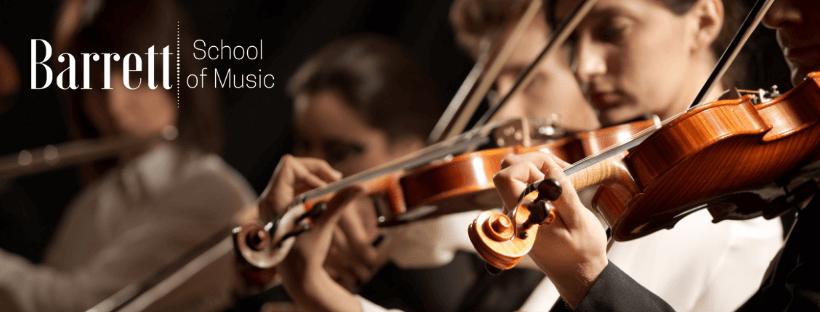 Contact Barrett School of Music