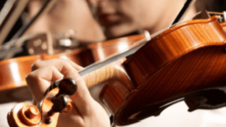Music Summer Camp in Tampa 2019 – String Chamber Ensemble