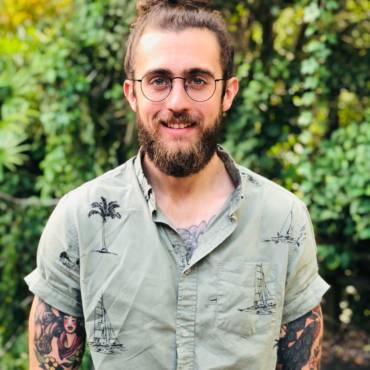 Travis Van Bumble