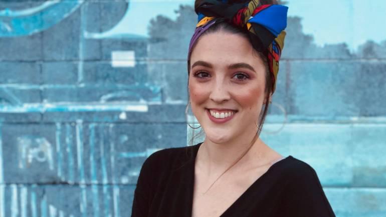 Stephanie Ruscito