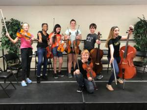 violin classes in tampa