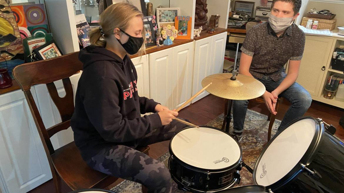 The Most Convenient Drum Classes in Tampa 2020